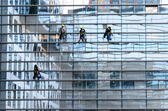 Windows Cleaning Services in Sydney