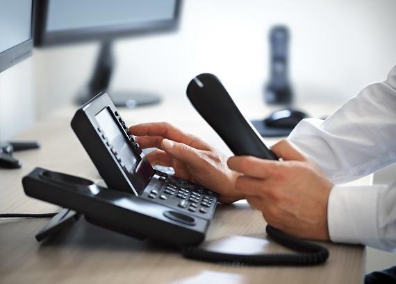 Telecommunications Maintenance