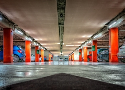 Car Park Cleaning Services In Sydney